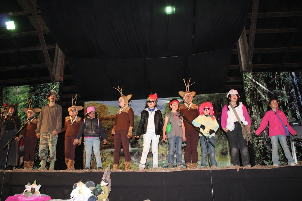 Teatro FHH